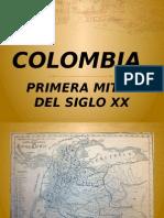 Primera Mitad Del Siglo XX