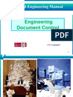 Engineering Document Control