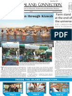The Island Connection - September 25 2015