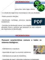 1. Bacteriologia Geral