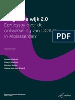 Essay Zorg in de Wijk 2.0