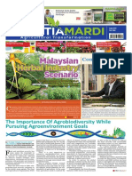 Scientia MARDI - Vol. 006 - September 2015