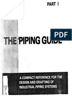 Piping Guide - Part I