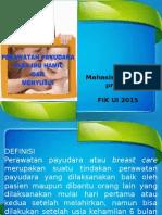 PPT-Perawatan Payudara.ppt