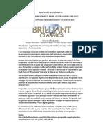 [ITA] - Brilliant Classics - Gilardino Complete 1965-2013