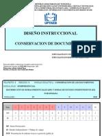 Modulo de Conservación de Documentos II (1)