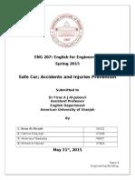 207 Report