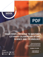 HUBweek Guide