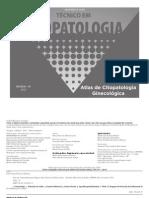 Atlas Citopatologia Ginecologica