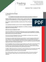 Intro Letter Impetus-Digitzation