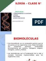 5° BIOMOLECULAS