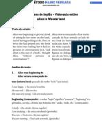 Semana Do Inglês Videoaula PDF