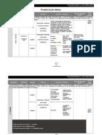 Planificação Anual Recursos Avaliação Português Interativo 6ºano Plátano Editora