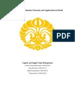 supply chain management - case chapter 4 (Chopra)