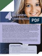 BTEC Level 3 National Business_Unit 4