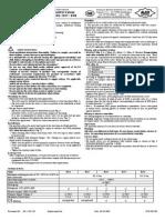 Motorhome Parts Manual | Suspension (Vehicle) | Screw