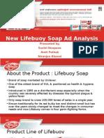New Lifebuoy Soap Ad Analysis