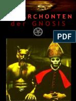 Die Archonten Der Gnosis. UFOs, Aliens Und Außerirdische