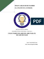 Colectores Solares de Aire Para El Secado Del Maiz_pfc (1)