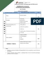 Critérios Aval. Geo. Final Sec. 15-16