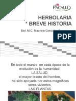 HERBOLARIA LÍQUIDA
