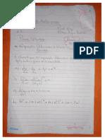Provas de Equações Diferenciais