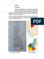 cajamarca Informe Final
