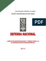 DEFENSA NACIONAL. LINEASINVESTIGACION.pdf