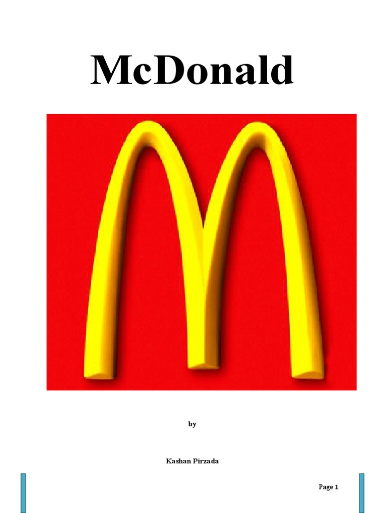 research on mcdonalds The economist offers authoritative insight and opinion on international news, politics, business, finance, science, technology and the connections between them.