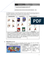 Catalogo de Materiales Primaria