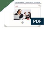 Tema 1.- Conceptos Basicos de Los Costos en Las Empresas