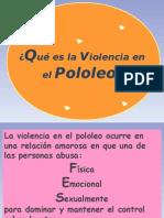 presentación violenciaenelpololeo