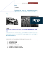 Documento Trabajo Oliver Twist