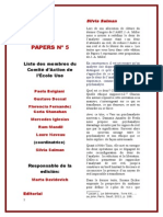 PAPERS Nº 5 fr