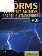 [John P. Rafferty] Storms, Violent Winds, And Eart