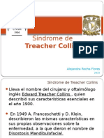 Síndrome de Treacher Collins