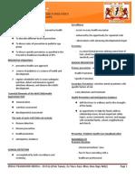 Pedia Lecture 1-b Preventive Healthcare in Pediatrics Trans