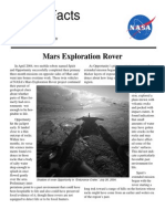 Mars Curiosity Mission - Binder 3