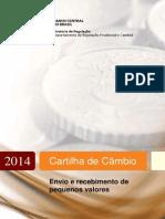 CartiIlha Cambio Banco Central