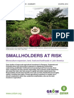 Bp180 Smallholders at Risk Land Food Latin America 230414 Summ en 1