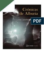 Cortes Caballero, Andres - Cronicas de Alburia