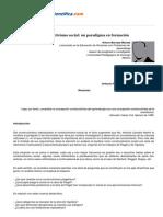 Psicologia Constructivismo Social Un Paradigma en Formacion