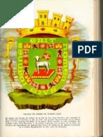 1er Escudo Puerto Rico