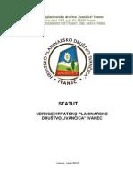 Statut HPDI