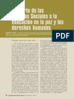 Sie de Derechos Human Os