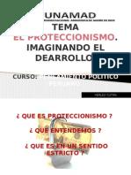 Exposicion Para Hoy El Proteccionismo