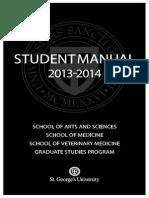 Student Manual2013 2014 May Revision