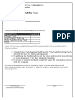 Contractor's Evaluation - 1447 Daang Batang