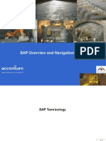 2010-12-SAP Overview and Navigation Overview