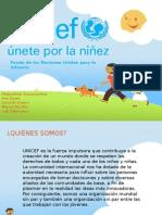UNICEF, historia e impacto en México